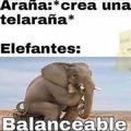 Elefante HD
