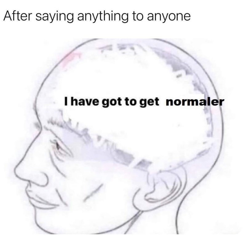 For real - meme