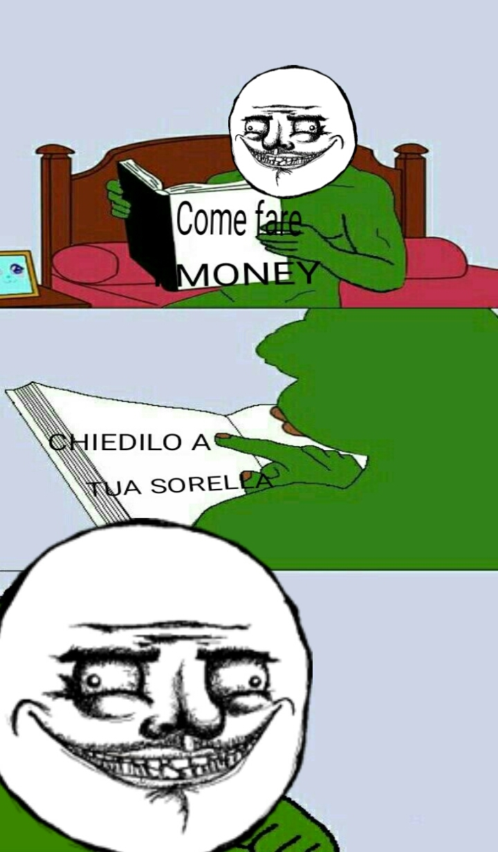 money - meme