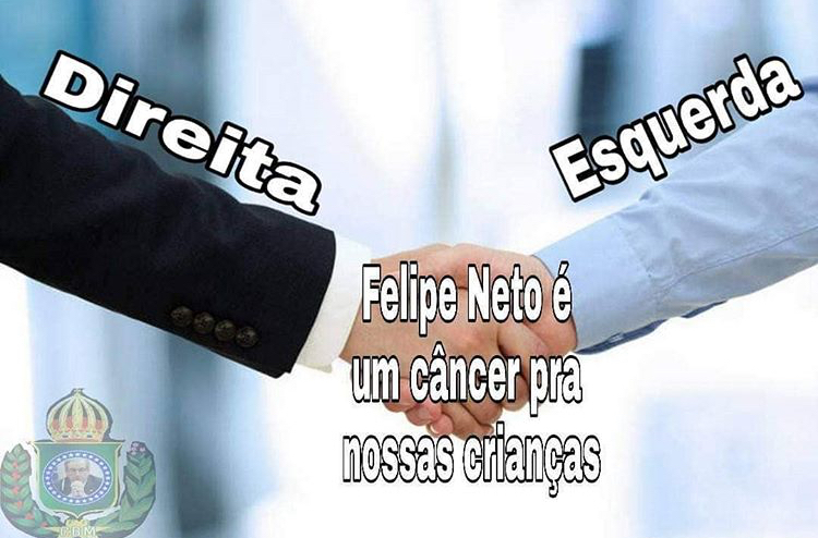 Felipe nerd - meme