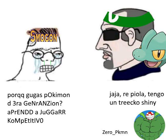 Tabien - meme