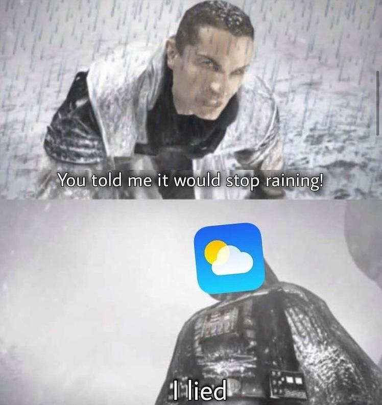 liar - meme