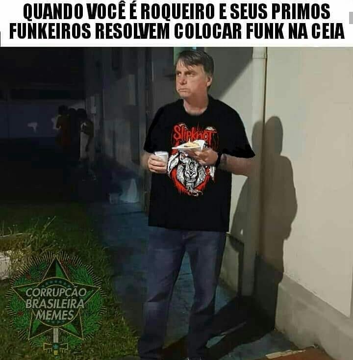 Bonoro metal - meme