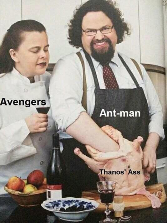 Sopilers - meme