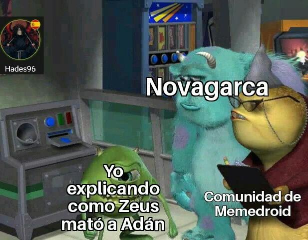 Entendi la JOJOreferencia - meme