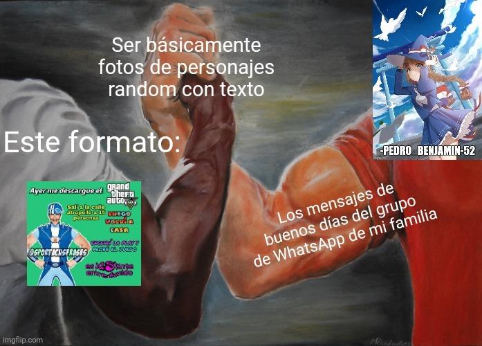 Nmbv - meme