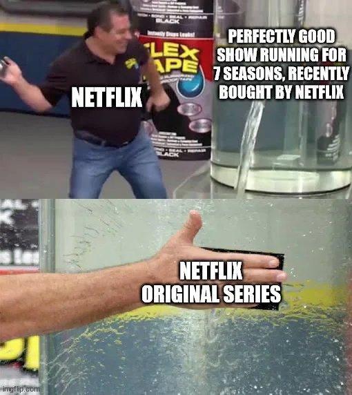 Trailer Park Boys - meme