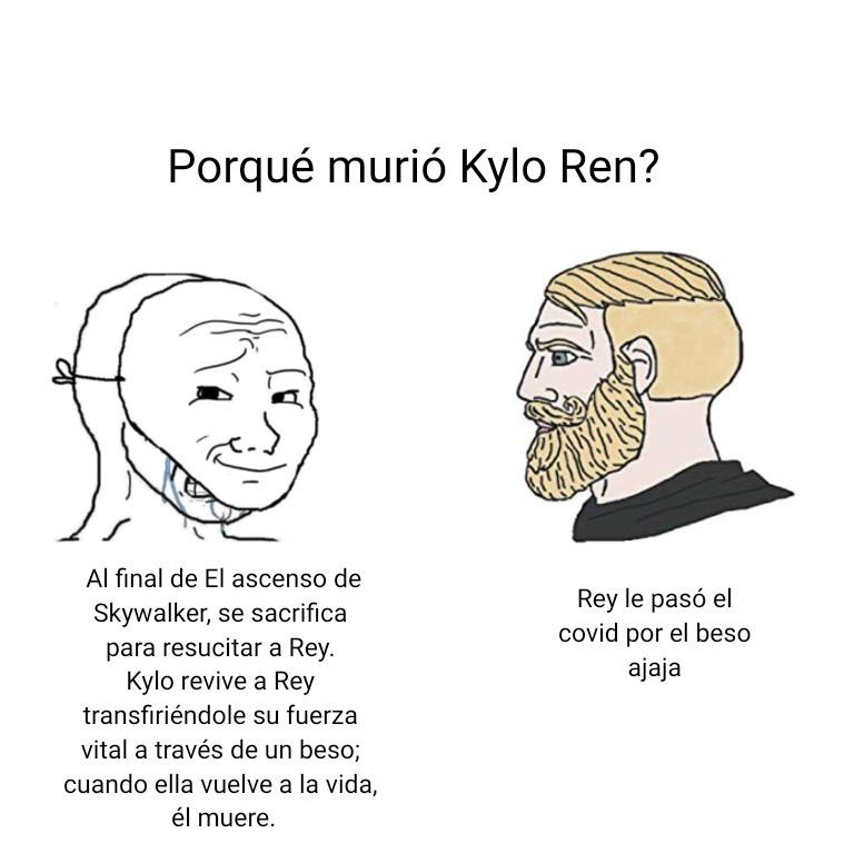 Pobre chaval - meme