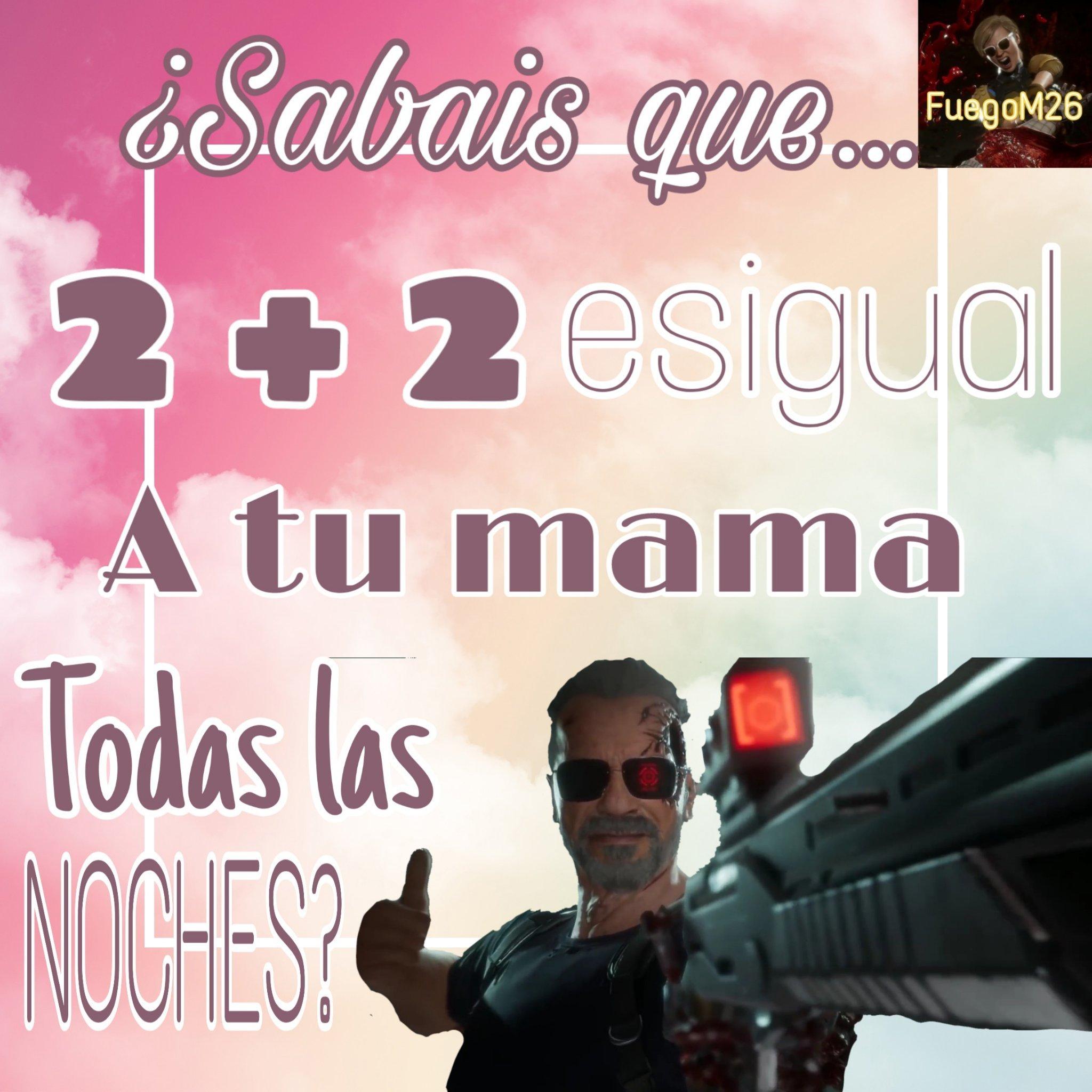 Arnold ;) - meme