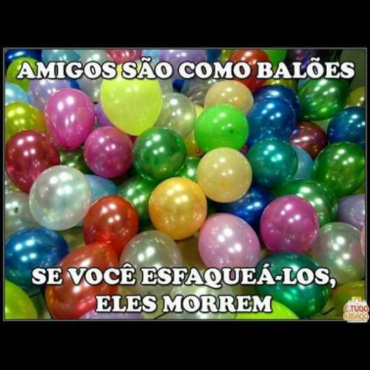 Ballons - meme