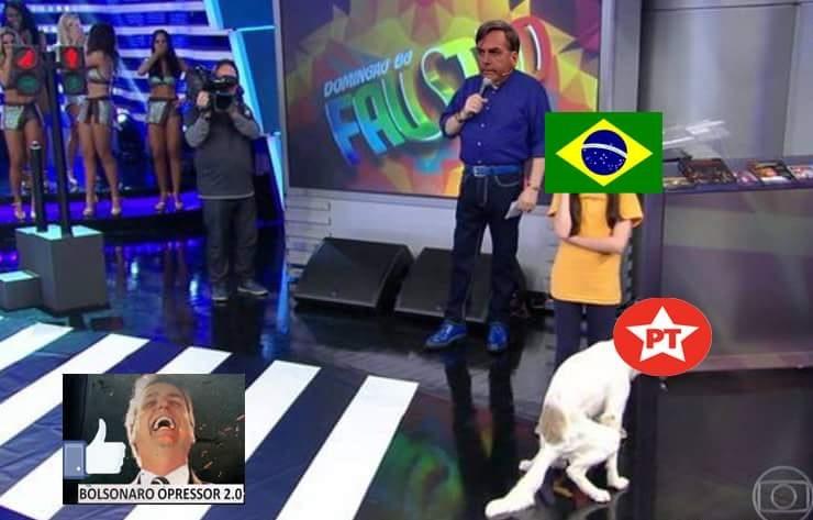 BOLSOMITO - meme