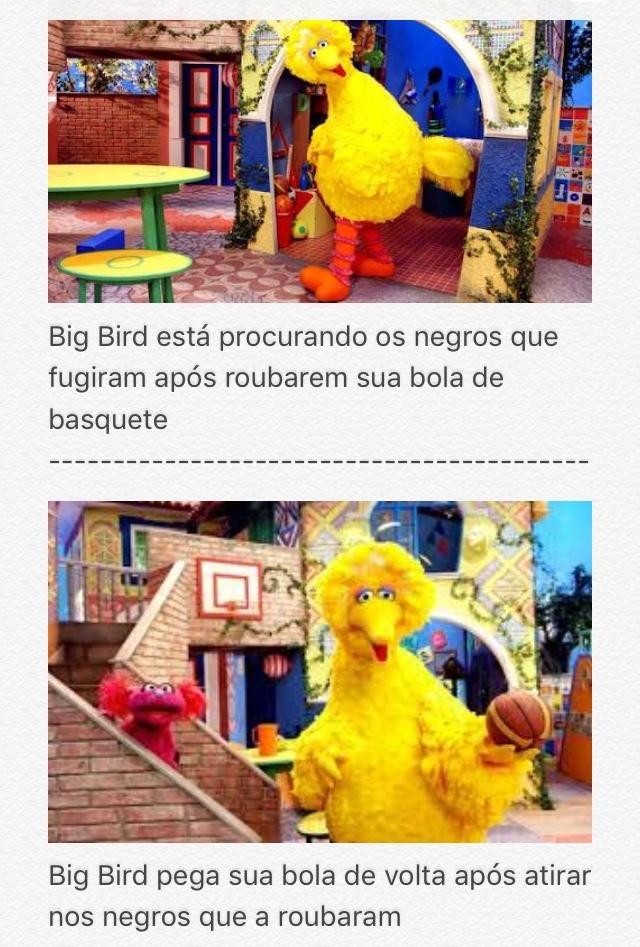 Sesame Street - meme