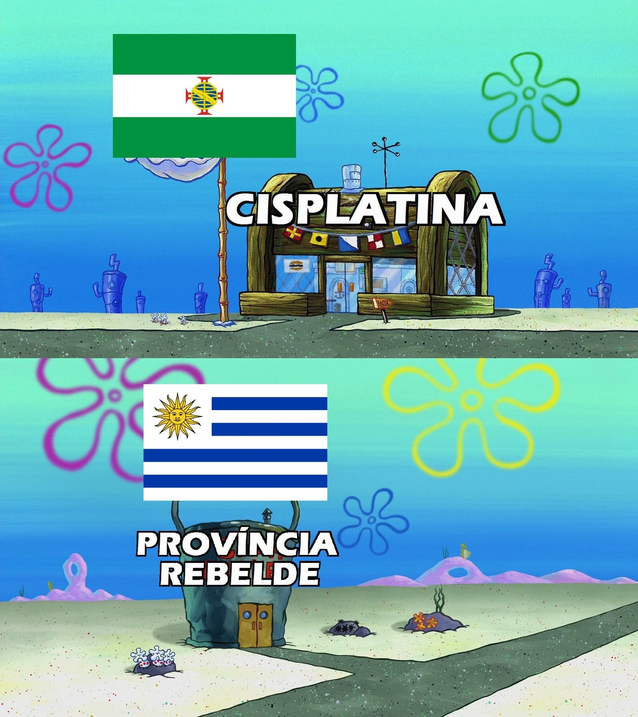 Cispratinha>>>>>You are gay - meme