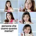 Fate anche voi dei meme