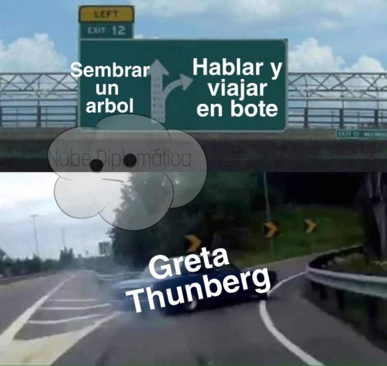 Gretita - meme