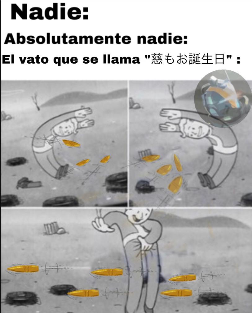 Balas v2 - meme
