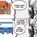 Only Villains side with joja