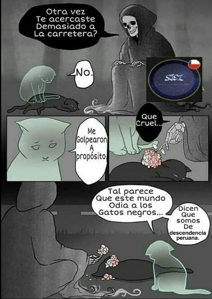 No + AFP - meme