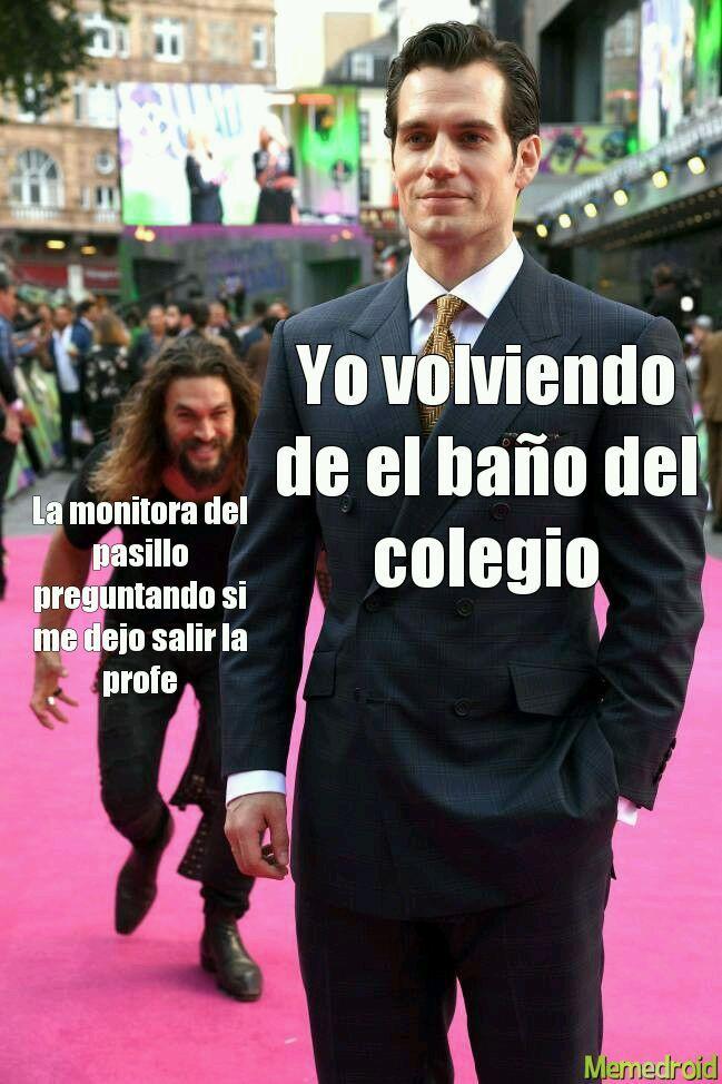 Los gringos quizás entiendan - meme