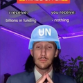 UN is full of shit