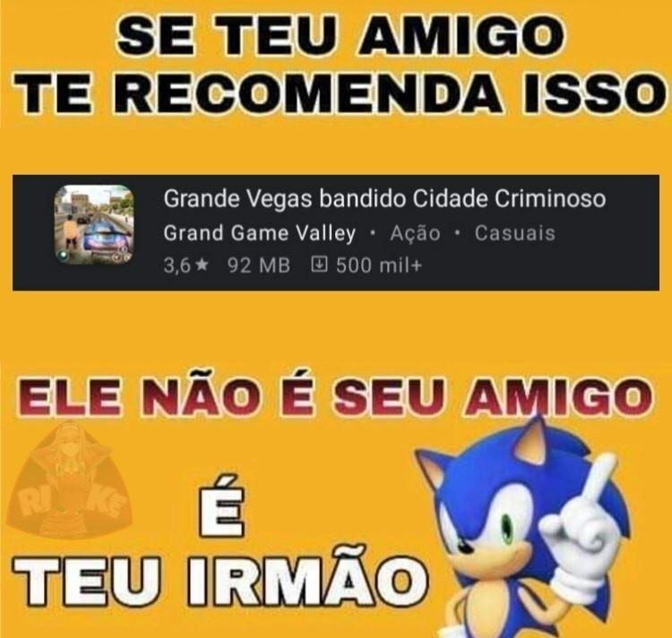 Mario Azul - meme