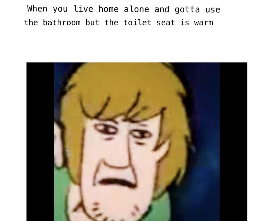 Shaggy - meme