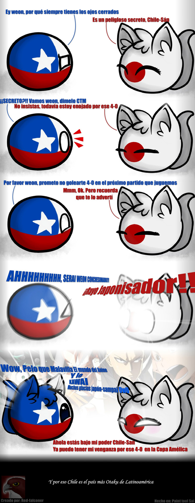 Countryballs#4 - meme