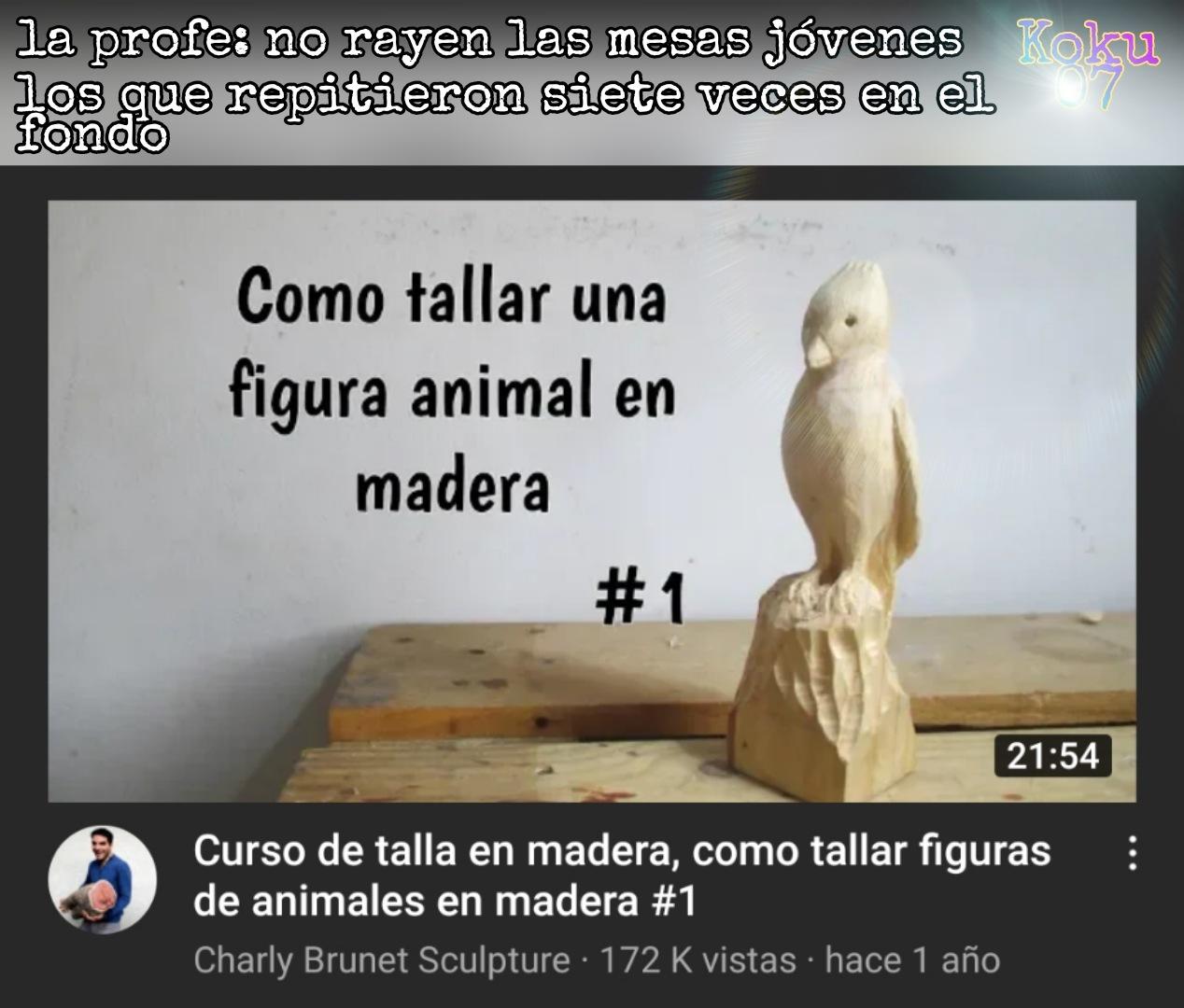 Chupala estado de Delta Amacuro - meme