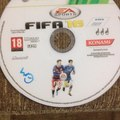 FIFA 16 DA KONAMI PRA +18