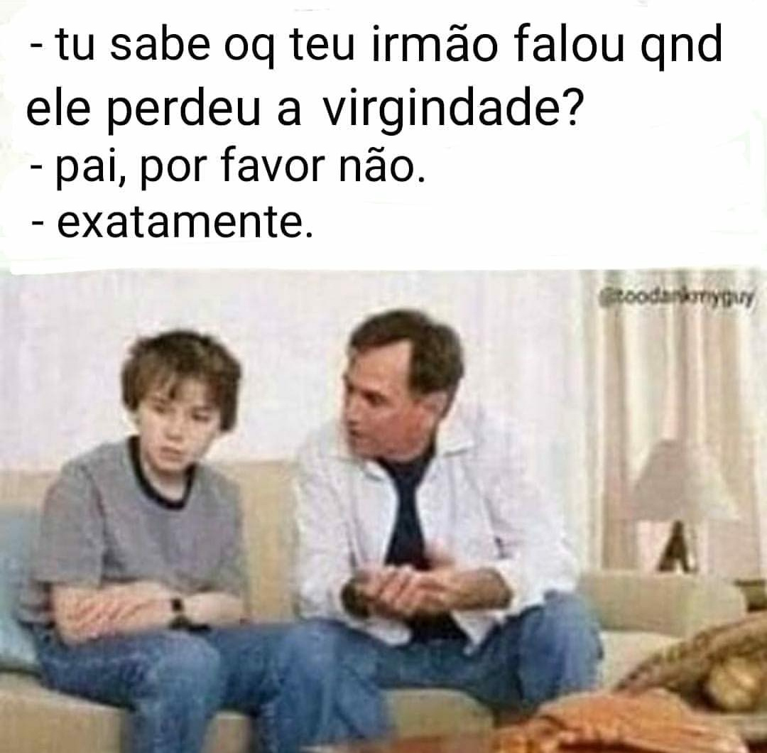 Ai pai para - meme