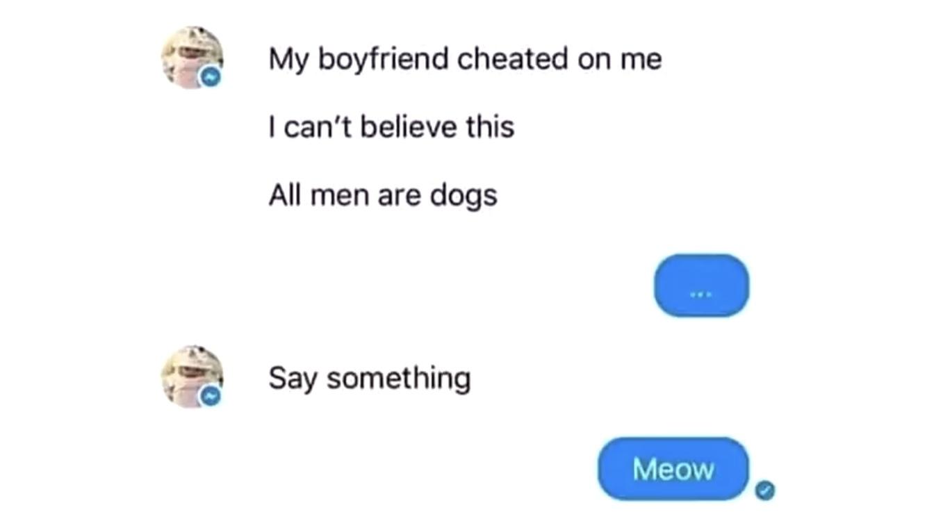 boys - meme
