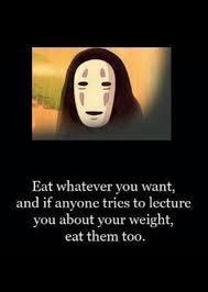 yes, eat them - meme