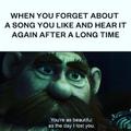 sing that shlong