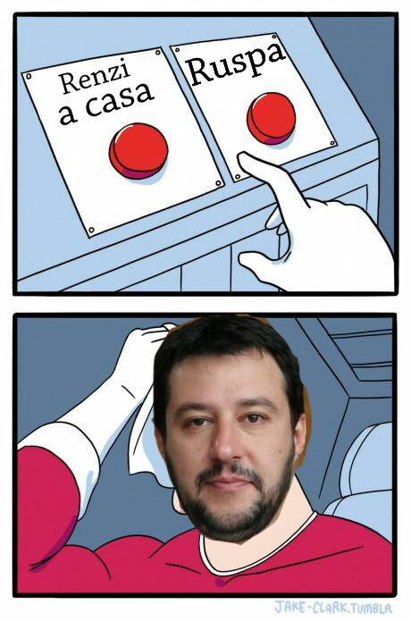 Secondo meme su SALVEENEEEEEEEEEE cito dominoc