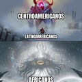 Porque no se hacen memes de centroamérica?