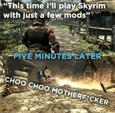 CHOO CHOO MOTHER FUCKER - meme
