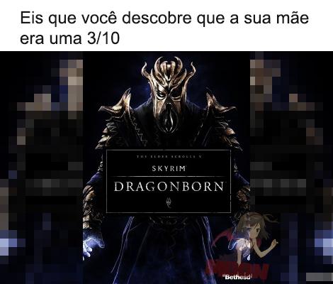 FUS... RO... - meme