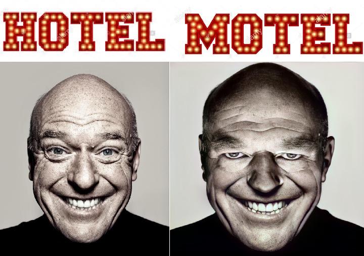 Motel= SEXOOOOOO - meme