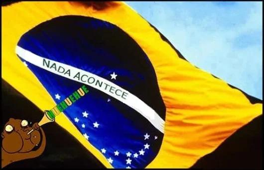 Brasil ! - meme