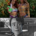 El momento más duro de Toy Story