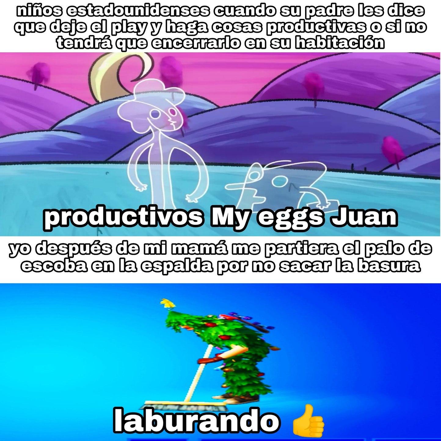 Zaracatunga  - meme