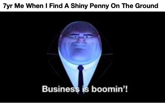 1 Cent = 1 Million Dollars - meme