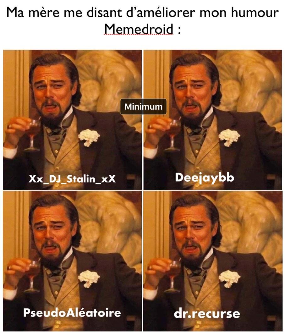 Deso EnderCraft. - meme