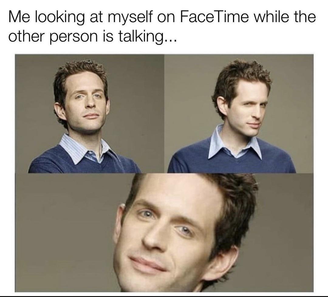 I haven't peaked. I haven't even began to peak - meme