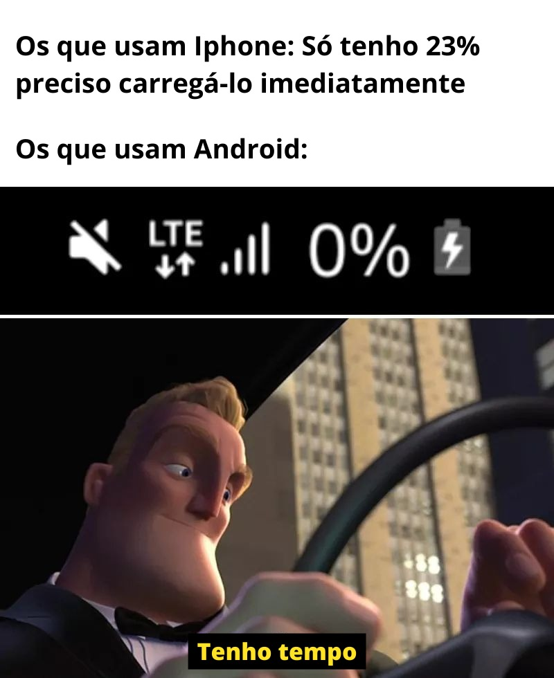Bateria - meme