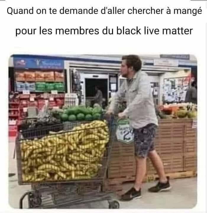 Banania - meme