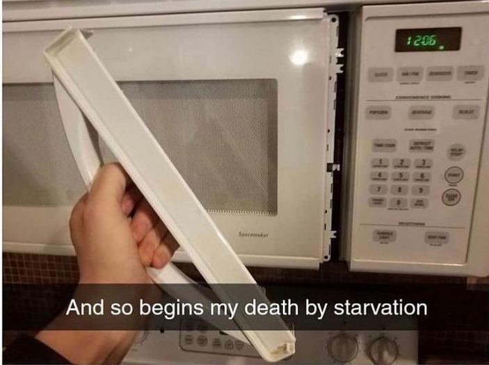 slow death - meme