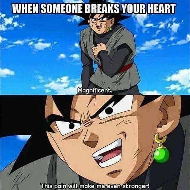 when your crush breaks your heart - meme