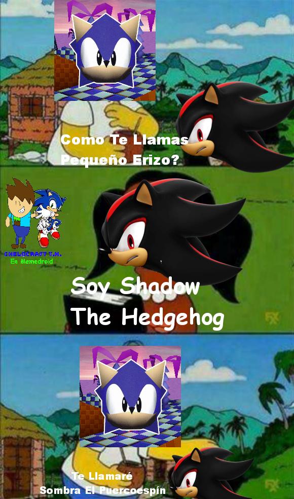 F Por Shadow - meme
