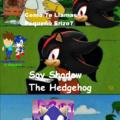 F Por Shadow